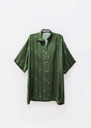 SEREPAK ABAK Shirt (2 Color Variants)